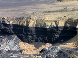 Havtgai Coal Seam  (May 2011)