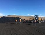 Ulaan Ovoo Coal Mining